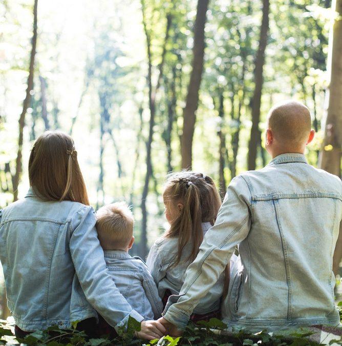 """I figli """"ereditano"""" le esperienze negative dei genitori?"""